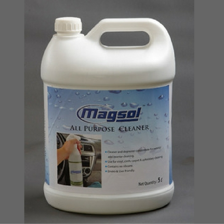 MAGSOL ALL PURPOSE CLEANER