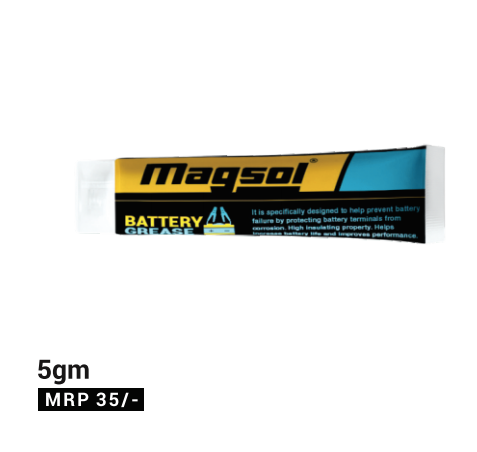 BATTERY GREASE