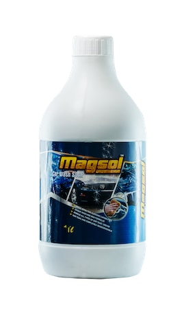 MAGSOL CAR WASH SOAP