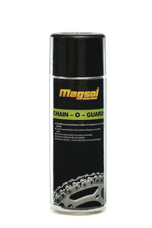 MAGSOL CHAIN-O-GAURD SPRAY