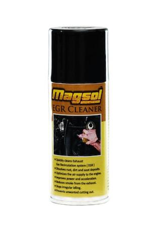 MAGSOL EGR VALVE CLEANER SPRAY