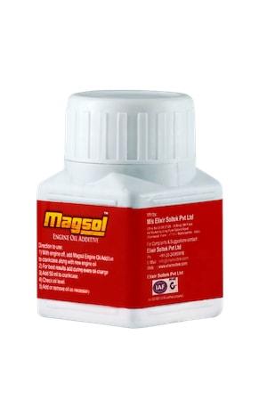 MAGSOL TRANSMISSION OIL ADDITIVE