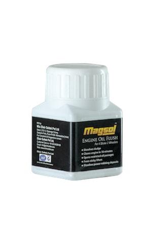 MAGSOL 4W ENGINE OIL FLUSH