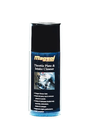 MAGSOL THROTTLE BODY CLEANER