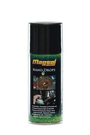 MAGSOL NANO DROP / RUST OFF SPRAY
