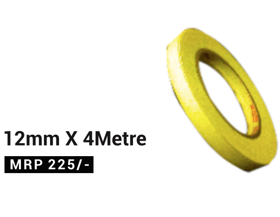 PREMIUM TWO SIDED TAPE