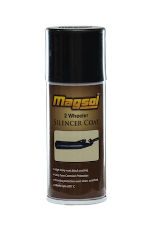 MAGSOL 2W SILENCER COAT
